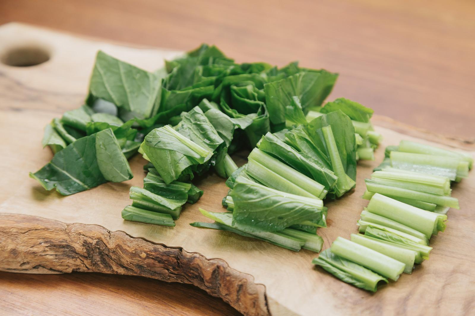 徳川将軍が命名した葉物野菜は小松菜?白菜?|ことば検定7月30日