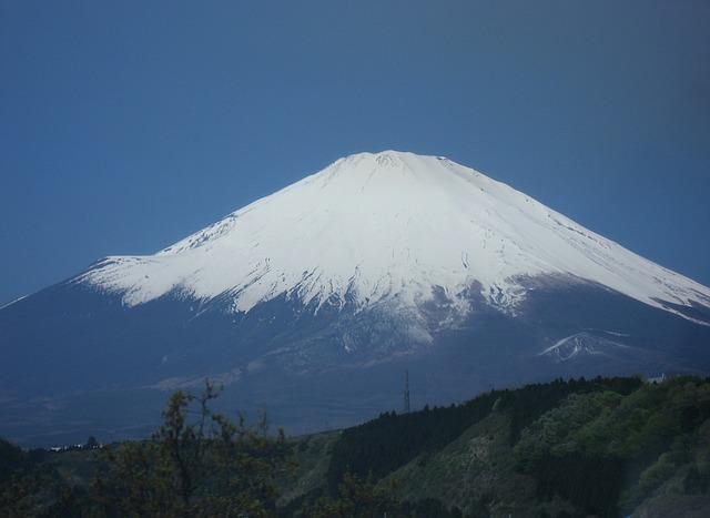 富士山に由来する言葉は?|ことば検定2月23日