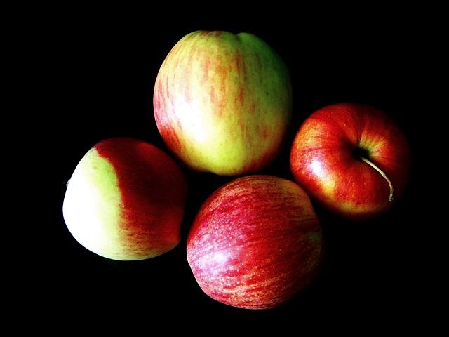 次の果物のうち紅葉するのは?|お天気検定11月7日