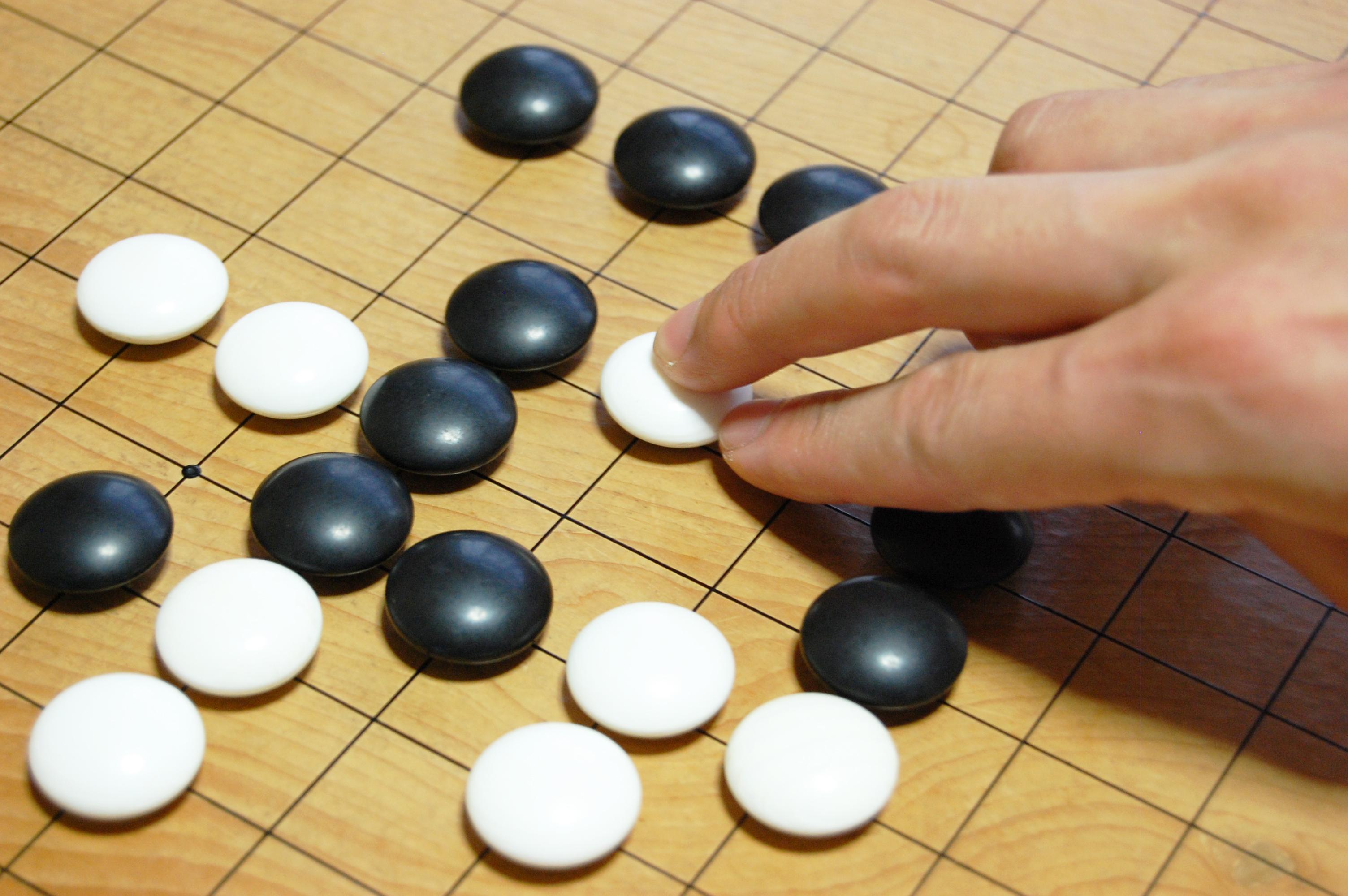 囲碁に由来する言葉は目標/死活問題?|ことば検定5月14日