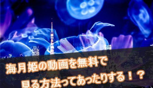 【海月姫】3話はデイリーやパンドラじゃなくても無料で見れるの!?