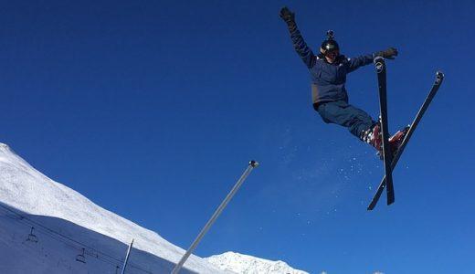 スキージャンプのK点、現在の意味は?|ことば検定2月15日