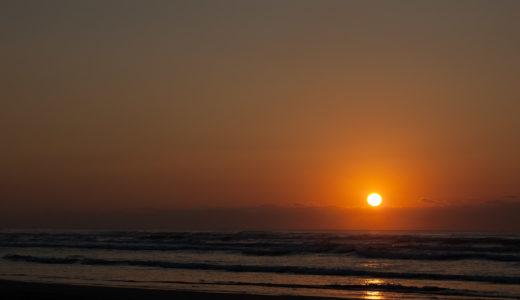 黎明期、黎の意味にふさわしいのは暗い?新しい?|ことば検定1月8日