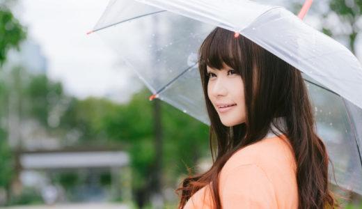 日本で生まれた傘は日傘?折りたたみ傘?ビニール傘?|お天気検定6月20日