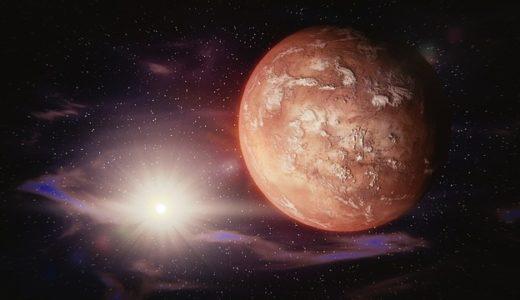 火星で最も高い山は6000m?1万6000m?2万6000m?|お天気検定7月31日