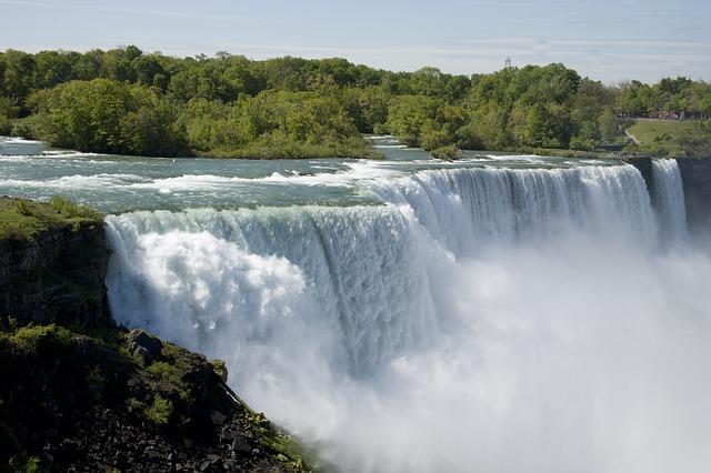 滝 の 高 さ の 定義