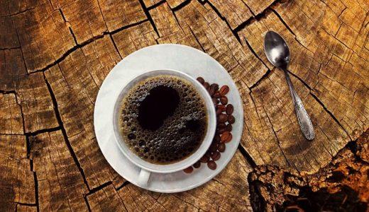 珈琲(コーヒー)の漢字の由来は苦みを加える?かんざし?|ことば検定10月1日