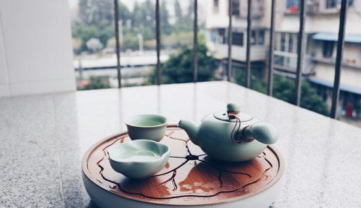 烏龍茶、烏と龍を使う理由は茶葉?神話?|ことば検定10月9日