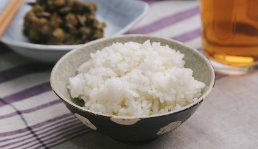 食事を意味する飯(まま)の語源は旨い?お供え?|ことば検定4月19日