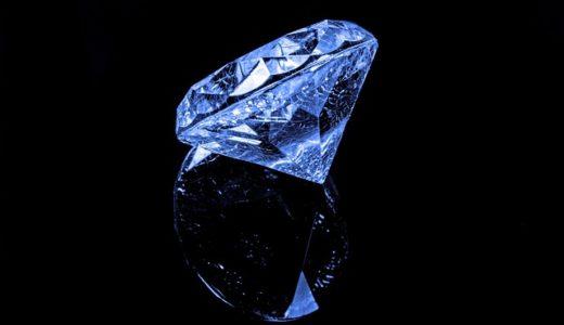 ダイヤモンドの名前の由来は最高の品位/征服できない?|ことば検定11月11日