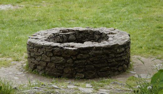 井戸の由来は集まる場所?仏門に入る?|ことば検定7月31日