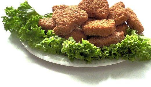 チキンナゲットのナゲットは油揚げ/金塊/牛の腸?|ことば検定11月21日