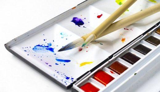 絵画に由来する言葉は色をつける/天真爛漫?|ことば検定1月29日